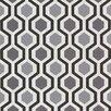 "Brayden Studio Bullis 33' x 20.5"" Geometric 3D Embossed Wallpaper Roll"