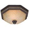 Hunter Home Environment 80 CFM Belle Bathroom Exhaust Fan with Light