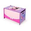 Delta Children Minnie Toy Box
