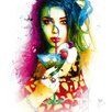 DEInternationalGraphics Cuba Libre by Patrice Murciano Painting Print