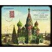 DEInternationalGraphics Moscou by Gwenaëlle Trolez Graphic Art