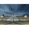 DEInternationalGraphics Pyramide Moderne by Arnaud Bertrande Graphic Art