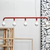 Calligaris Pom Pom Suspension Lamp