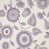 iLiv Seralio 10m L x 52cm W Floral and Botanical Roll Wallpaper