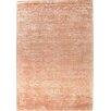 Sitap Spa. Mydesign Hand-Woven Orange Area Rug
