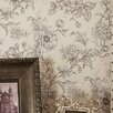 iLiv Aquitaine 10m L x 52cm W Floral and Botanical Roll Wallpaper