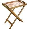 Destiny Palermo Folding Side Table