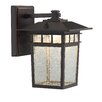 Darby Home Co Dalrymple 1-Light Outdoor Wall Lantern