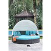 Wade Logan Alexandre Daybed with Cushion