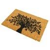 Artsy Doormats Tree of Life Doormat