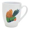 Catchii Kaffeebecher Lovebird Head