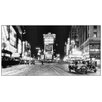 Castleton Home 'Times Square At Night' by Gendreau Photographic Print