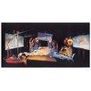 Castleton Home 'Opera 2' by Dalì Painting Print
