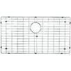 Nantucket Sinks Premium Kitchen Stainless Steel Bottom Sink Grid