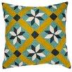 Zaida UK Ltd Star Tile Cushion Cover
