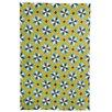 Zaida UK Ltd Star Tile Handmade Area Rug