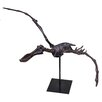 17 Stories Modern Standing Pteros Figurine