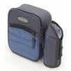 Greenfield Lunch Bag with Removable Bottle Holder Picnic Cooler
