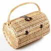 Greenfield Henley Willow Picnic Hamper for Two People