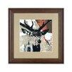 Castleton Home Deer Head Framed Graphic Art