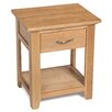 Hallowood Furniture Nachttisch Camberley mit Schublade