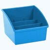 Classroom Innovations LLC Reading Book Stackable Cubby Bin (Set of 5)