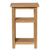 Hallowood Furniture New Waverly Magazine Table