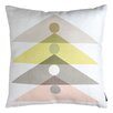 Castleton Home Cushion Cover (Set of 6)