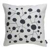Castleton Home Atomic Elements Cushion Cover (Set of 6)