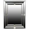Alterton Furniture Diamond Rectangle Wall Mirror