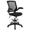 Zipcode Design Gail High-Back Mesh Drafting Chair
