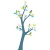 Inke Tree 3 Wall Sticker