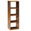 Woodhaven Hill D Bookcase