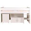 Home Loft Concept Posadilla Super King Mid Sleeper Bed