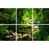 Hokku Designs 6 Piece Photographic Print Set