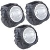 Eglo 4 Light LED Flood/Spot light (Set of 3)