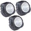 Eglo 4 Light LED Flood/Spot light (Set of 3)