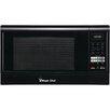 "Magic Chef 22"" 1.6 cu.ft. Countertop Microwave"