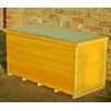 dCor design 322 Litres Wood Storage Box