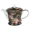 Castleton Home 1 L Teekanne Bloom aus Porzellan