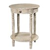 Ambiente Haus Windsor Multi-Tiered Telephone Table