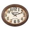 Ambiente Haus Central Park Wall Clock
