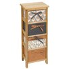 Castleton Home Archie 4 Drawer Cabinet