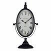 Premier Housewares Mantel Clock