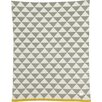 ferm LIVING Knitted Cotton Blanket
