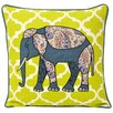 Latitude Vive Aqdal Cushion Cover