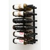 VintageView Wall Series 18 Bottle Wall Mounted Wine Rack