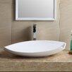 Fine Fixtures Modern Specialty Bathroom Vessel Sink
