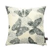 Yorkshire Fabric Shop Beth Butterfly Scatter Cushion