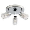 MiniSun Powell 3 Light Spotlight